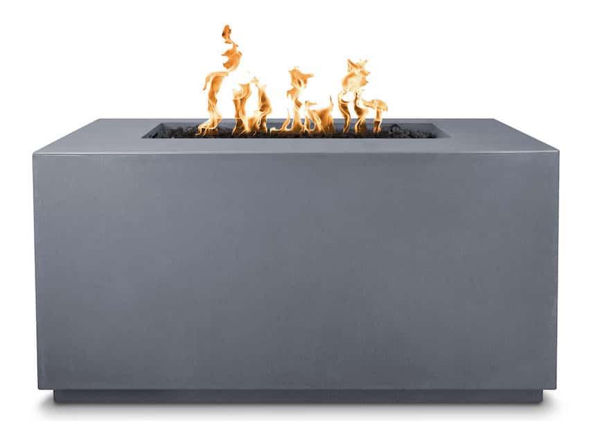 Pismo Concrete Fire Pit