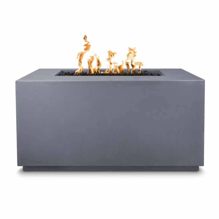 Pismo 60 inch Concrete Fire Pit