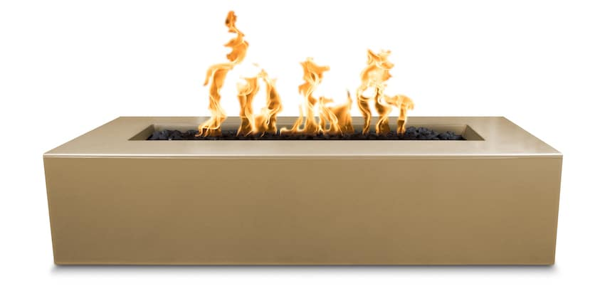 Regal Fire Pit 48 Inch Opt Rgl48 The Outdoor Plus