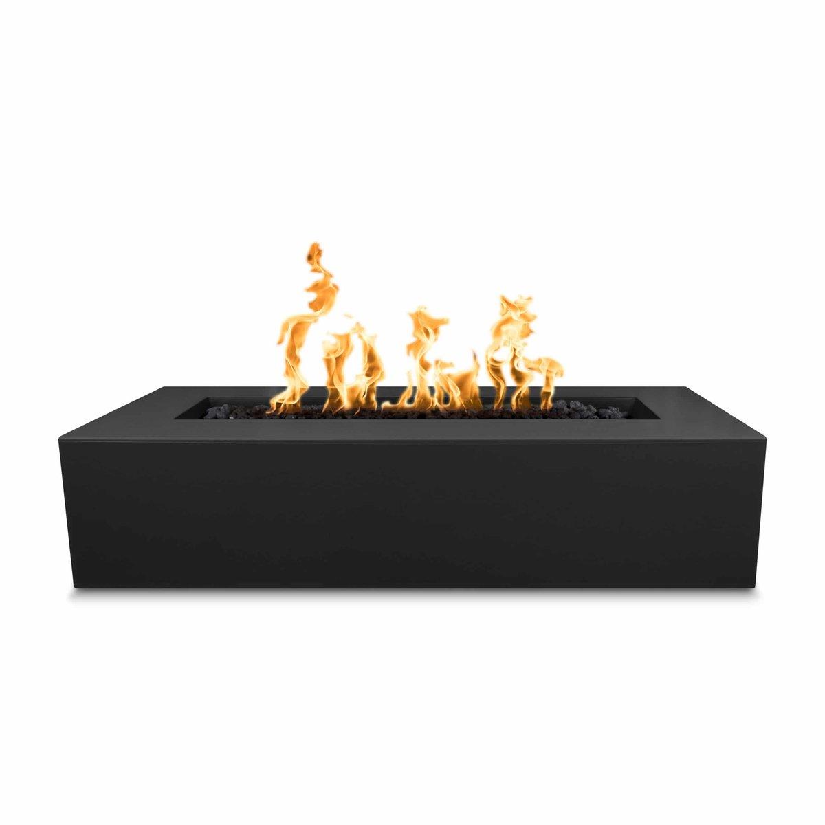 Regal Fire Pit - Black