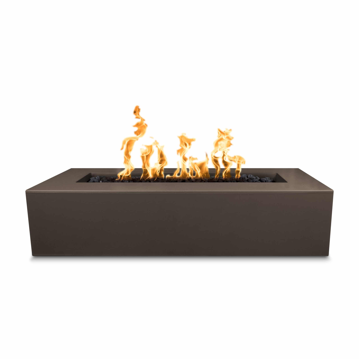 Regal Fire Pit - Chocolate