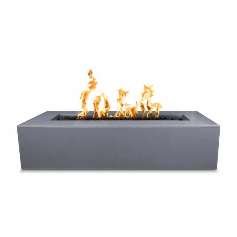 Regal Fire Pit - Gray