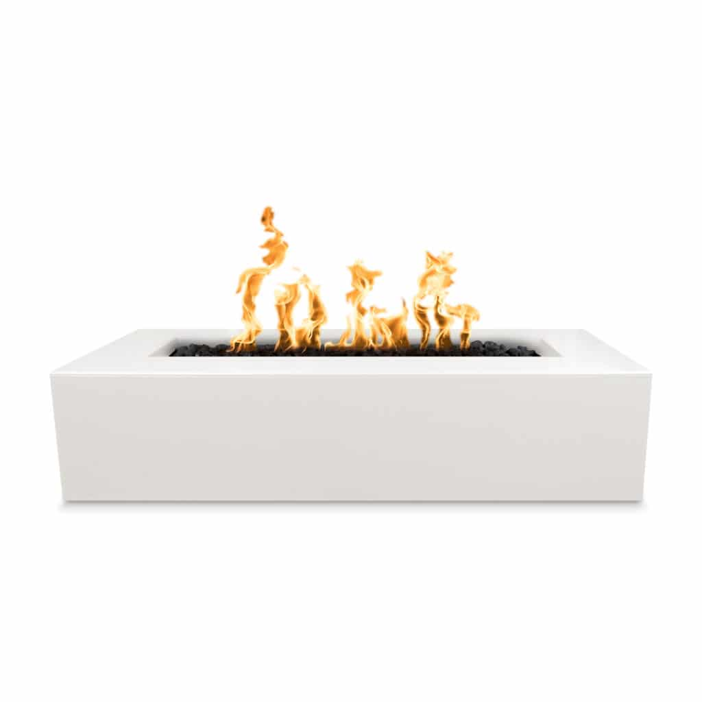 Regal Fire Pit - Limestone