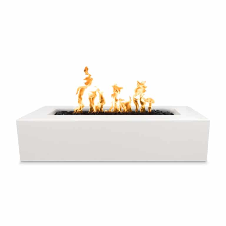 Regal Fire Pit - Limestone