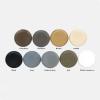 The Outdoor Plus GFRC Standard Colors
