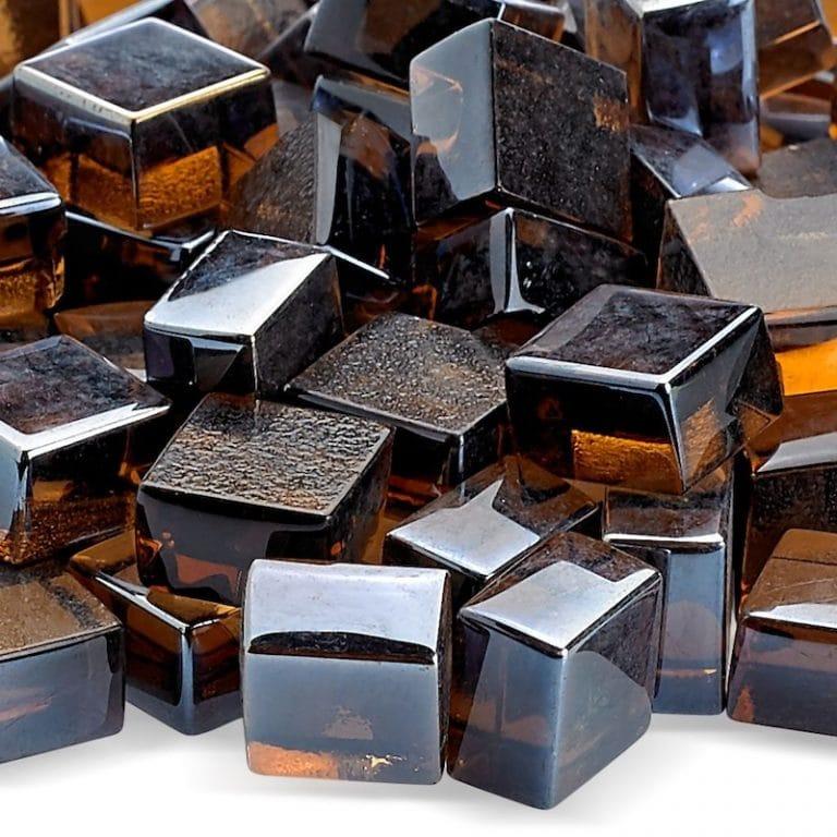 American Fireglass 2.0 Copper Luster