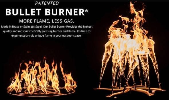 Bullet Burners