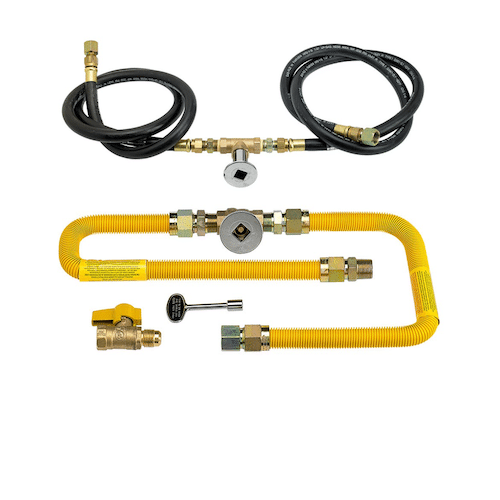 Gas Connection Kits