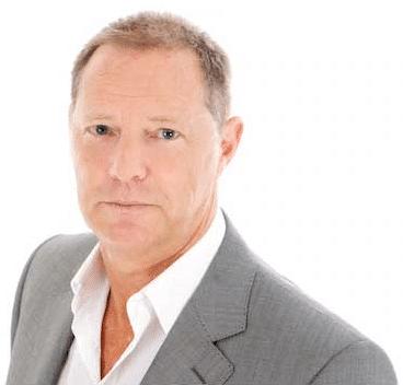 Company Founder Mark Oakley