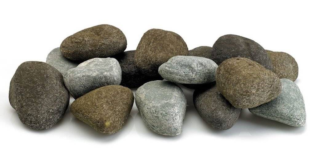 How to use Fire Pit Rocks