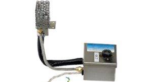 All Weather Electronic Ignition System