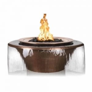Fire and Water Bowl
