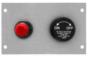 Firegear Outdoors TMSI Control