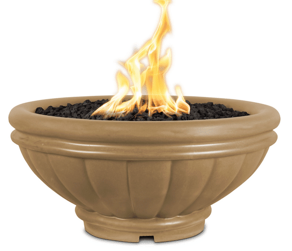 24 Inch Roma Fire Bowl