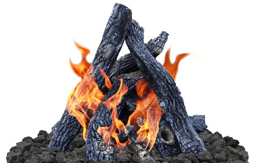 Sedona Log Set - Fire Logs / Firegear Outdoors