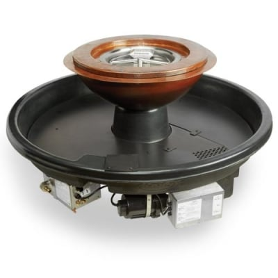 Evolution 360 Fire and Water Bowl