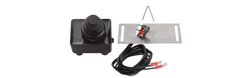 The Outdoor Plus Spark Ignition Kit