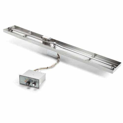 HPC Interlink Linear Pan with Flame Sensing Ignition