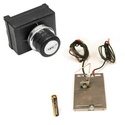 HPC Spark Ignition Kit
