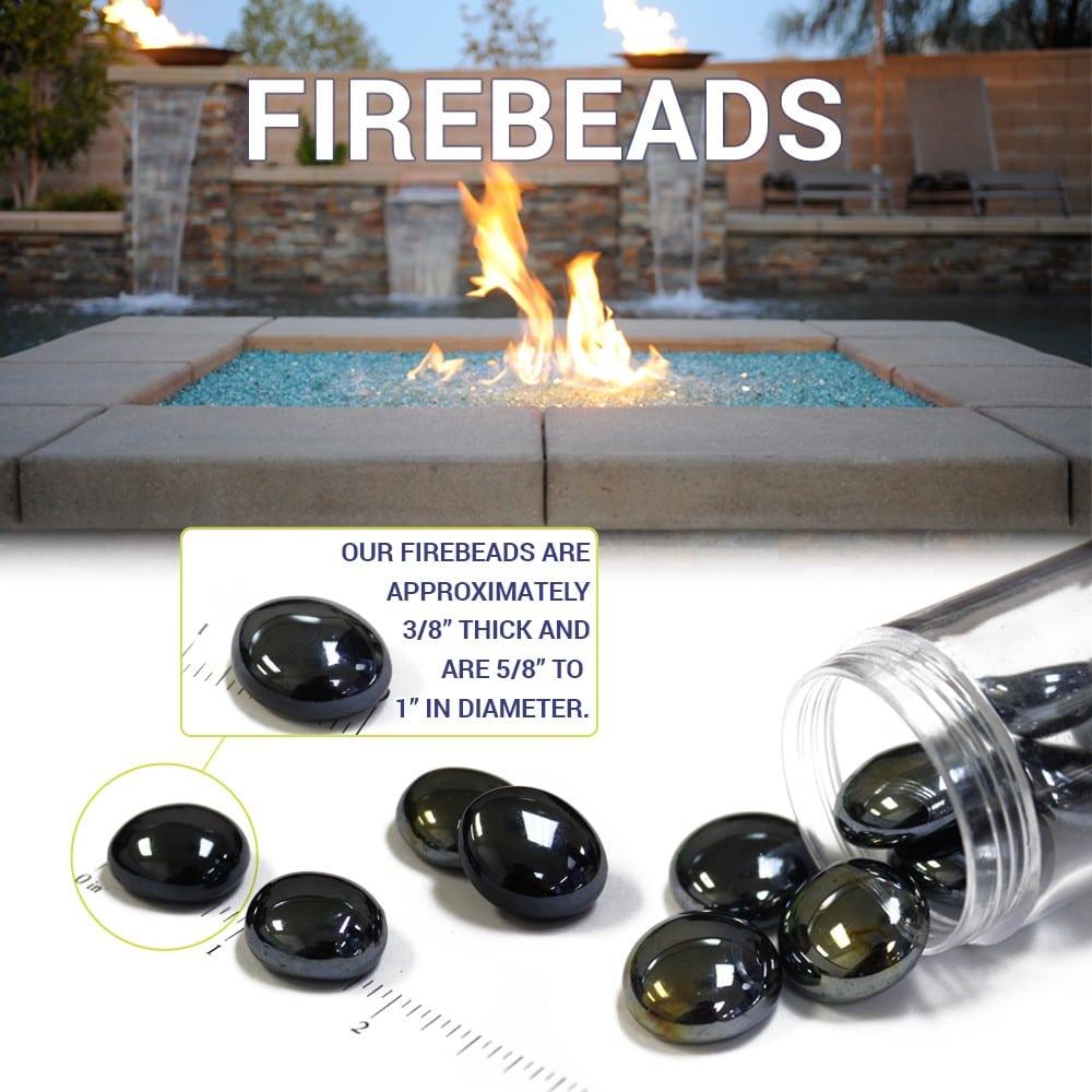 American Fireglass Firebeads