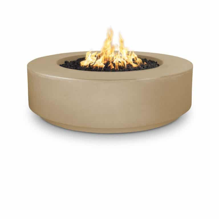 42 Florence Fire Pit Table