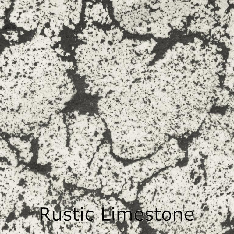 Rustic Limestone Color Swatch
