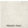 Metallic Pearl Color Swatch