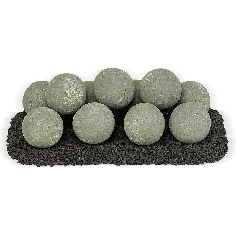 Cape Grey Lite Fire Stones