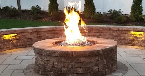 Brians Fire Pit