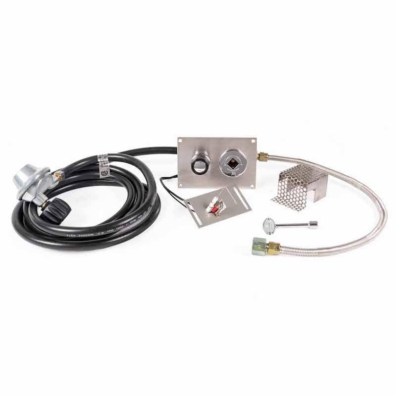 Push Button Ignitor Kit Propane