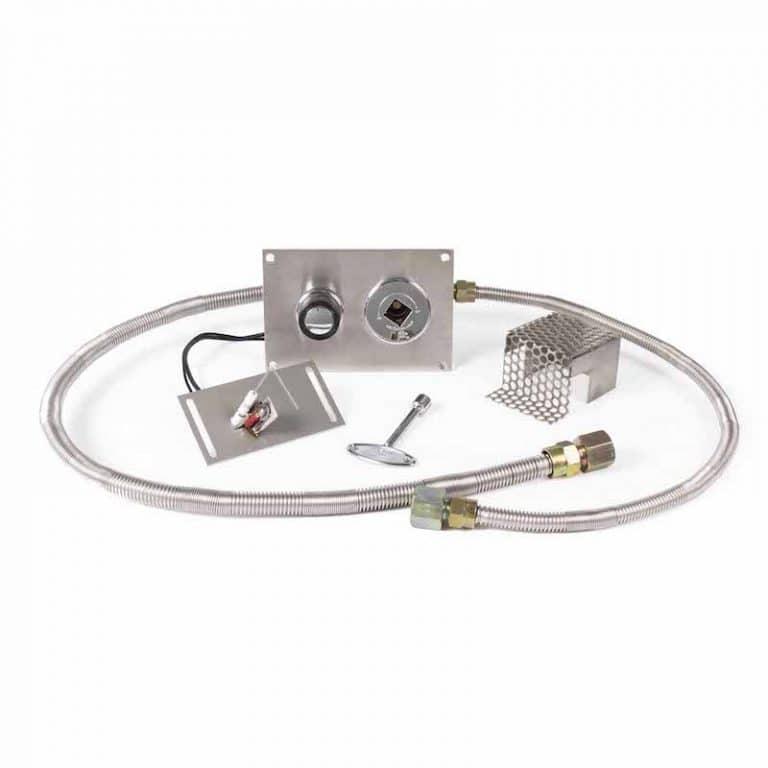 Push Igniter Kit Natural Gas