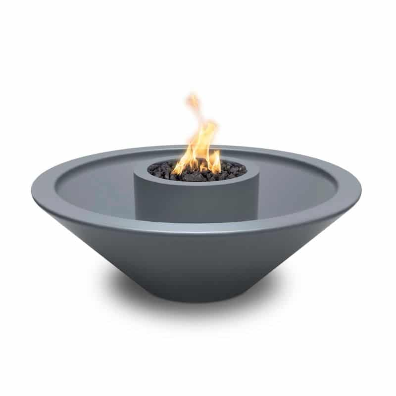 360 Cazo Fire and Water Bowl