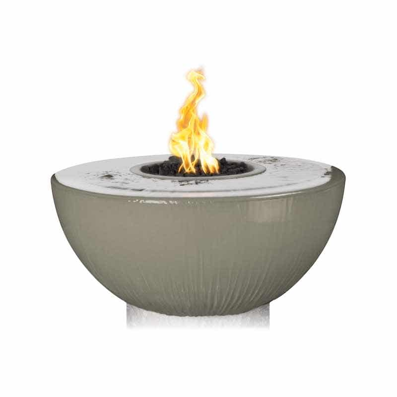 360 Sedona Fire and Water Bowl - Ash