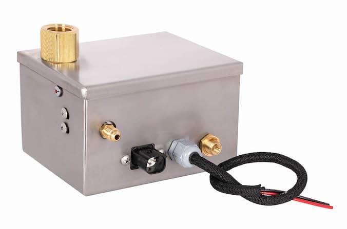 Electronic Ignition EI 500