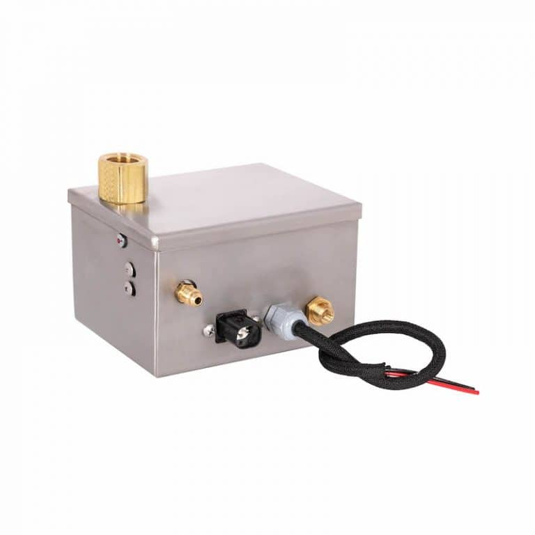 Electronic Ignition High Capacity