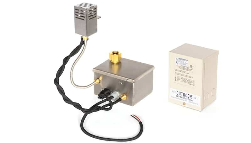 12V CSA Certified Ignition System