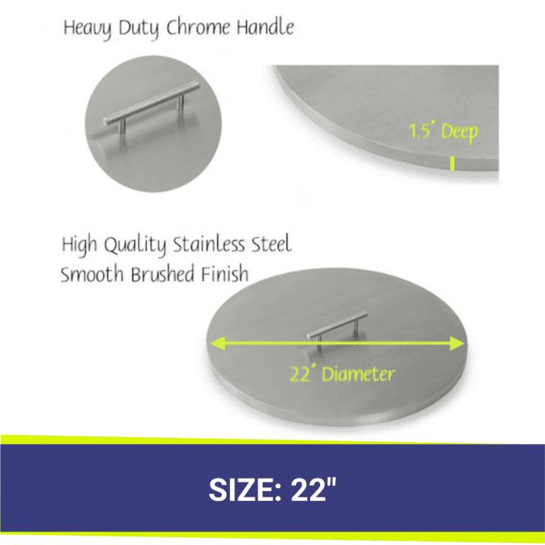 SS CV RSP 19 dimensions