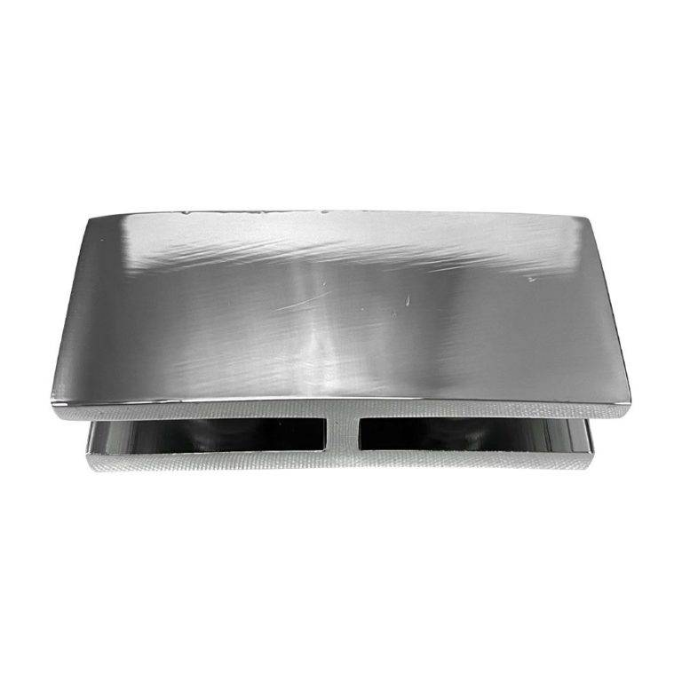 Replacement Flame Guard Curved Bracket