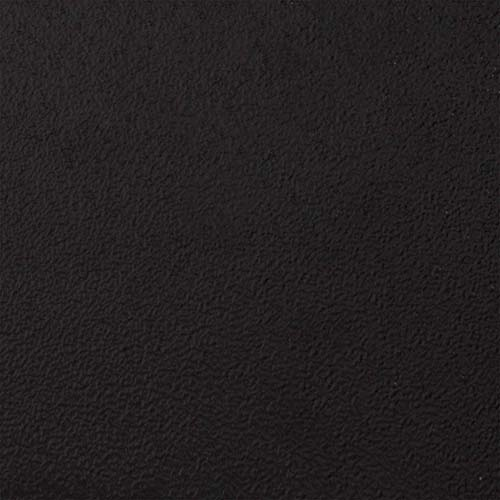 Black Powder Coat