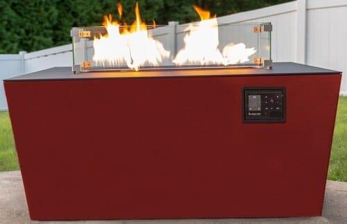 Echo Hue 36 Sound Reactive Fire Pit