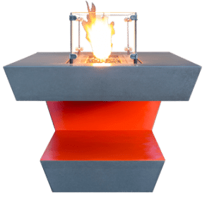 CantileverDesign Resonate Fire Pit