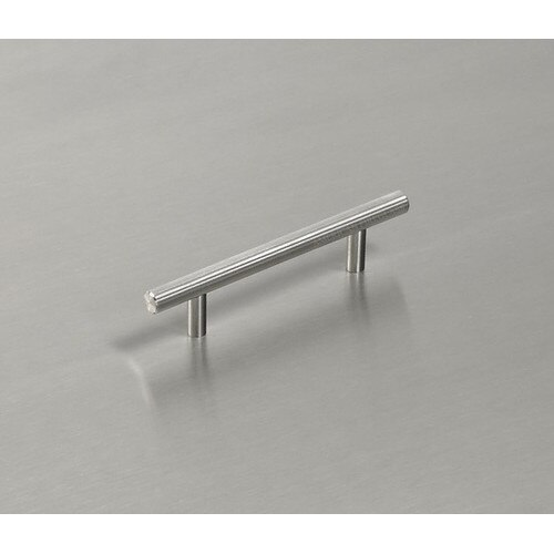 American Fireglass Stainless Steel Fire Pit Cover Handle Detail