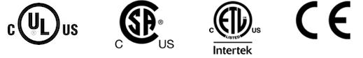 Testing Labs Logos