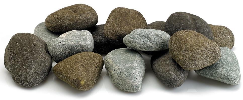 Ceramic Fire Rocks