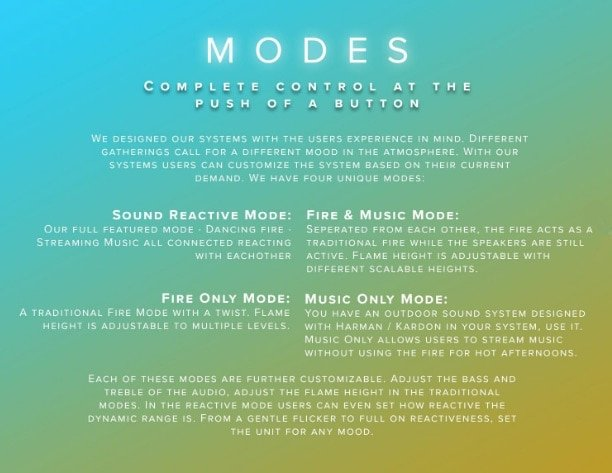 Operating Modes Guide