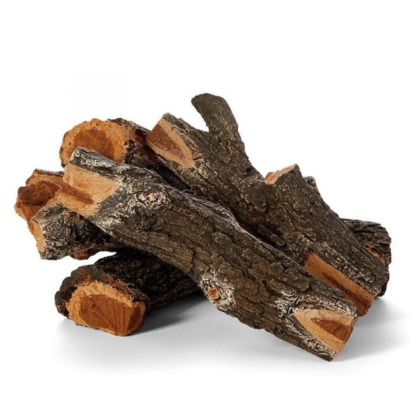 Arizona Oak Logs