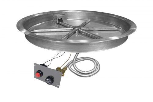 Flame Sensing Kits from Firegear Outdoors
